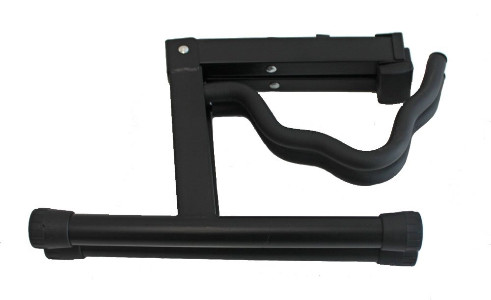Top Stage Universal Guitar Stand for Acoustic and Electric Guitar, JX40A by Top Stage (Image #2)