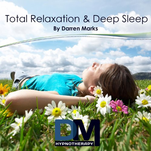 Total Relaxation Hypnosis Medi...
