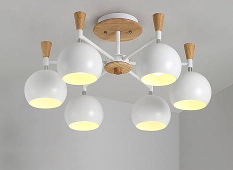 Plafoniere Camera Da Letto : Gry luce di soffitto plafoniera