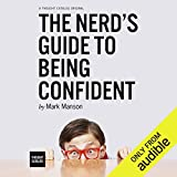 Bargain Audio Book - The Nerd s Guide to Being Confident