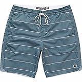 Billabong Men's Lo Tide Stretch Boardshorts, Navy 73, 34