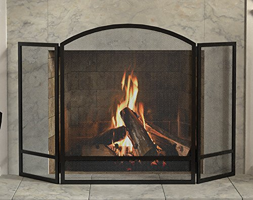 The 8 best fireplace screens