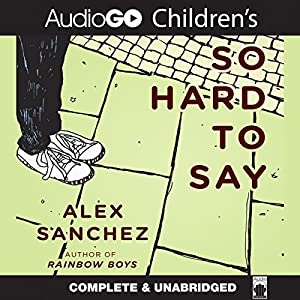 So Hard to Say Audiobook