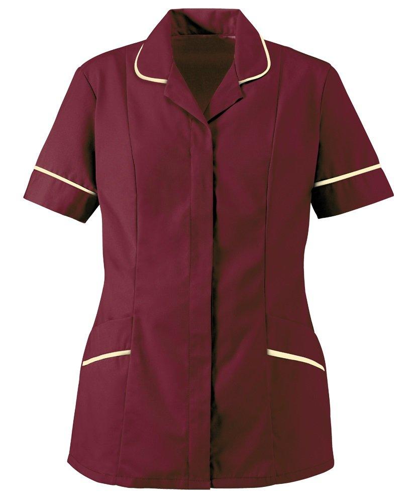 Alexandra Casacca da lavoro da donna per operatrice sanitaria Royal//White 44