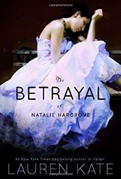 The Betrayal of Natalie Hargrove 1595145176 Book Cover