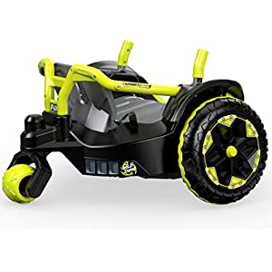Power-Wheels-Wild-Thing-Green