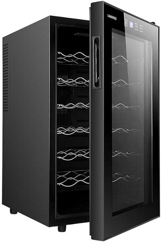 Wenhu Temperatura Constante electrónica Compresor Refrigerador de ...
