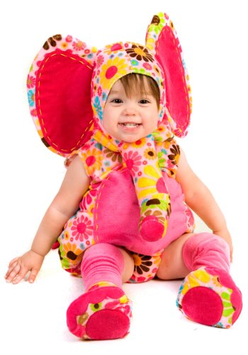 Isabella Elephant Costume · Isabella Elephant Costume  sc 1 st  Best Costumes for Halloween & Infants Elephant Halloween Costume