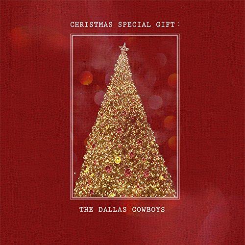 christmas special giftthe dallas cowboys