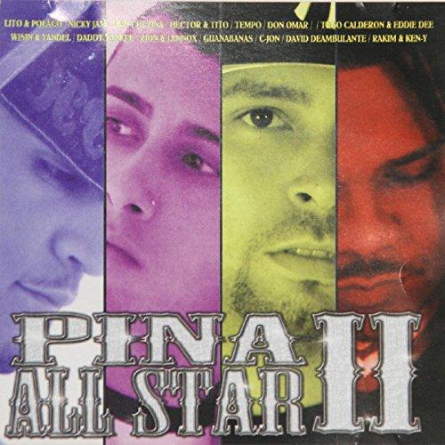 ... Pina All Star 2