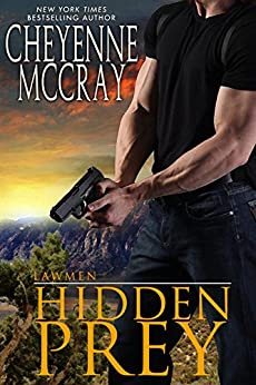 Hidden Prey (Lawmen Book 1) by [McCray, Cheyenne]