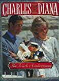 Charles and Diana, Brian Hoey, 0670839485