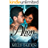 The Alion King: BBW Paranormal Shape Shifter Romance (Paranormal Dating Agency Book 6)