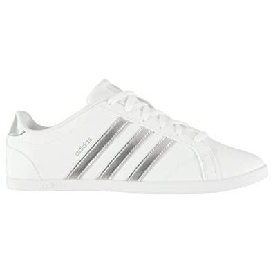 ed5510011 Tênis Adidas VS Coneo QT Branco Feminino 38: Amazon.com.br: Amazon Moda