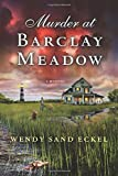 Murder at Barclay Meadow: A Mystery (Rosalie Hart)