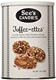See's Candies 1 lb. Toffee-ettes(r)