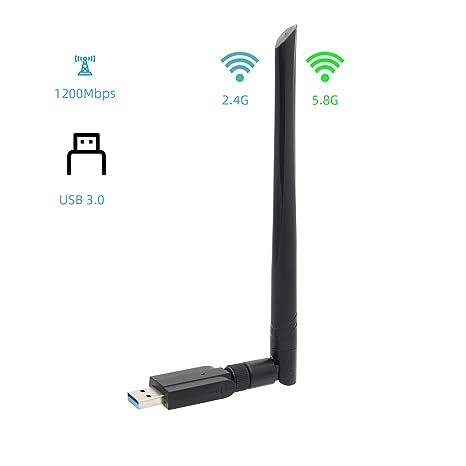 Amazon.com: Geekworm NVIDIA Jetson Nano WiFi adaptador de ...