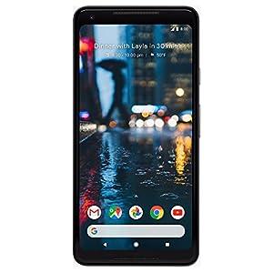 Pixel 2 XL Unlocked GSM/CDMA - US warranty (Certified Refurbished)
