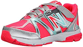 New Balance KV697 Youth Running Shoe (Toddler/Little Kid/Big Kid) (B00OOQBVCW) | Amazon price tracker / tracking, Amazon price history charts, Amazon price watches, Amazon price drop alerts