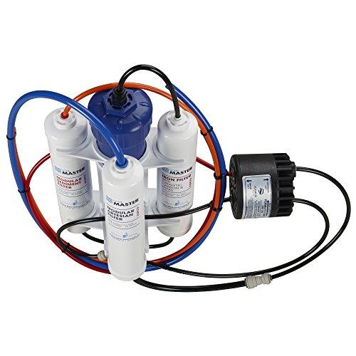 reverse osmosis artesian - 3