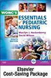 Wong's Essentials of Pediatric Nursing - Text and Virtual Clinical Excursions 3. 0 Package, Hockenberry, Marilyn J., 0323101828