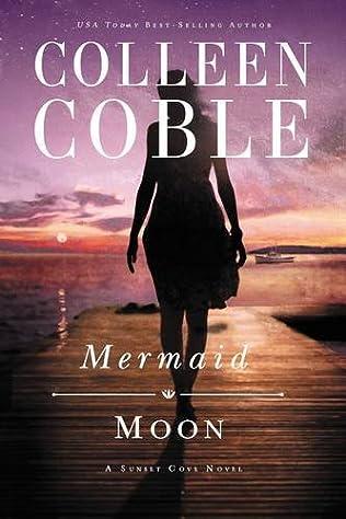 book cover of Mermaid Moon