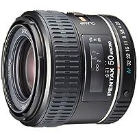 PENTAX SMC D FA M50/2.8 W/C DFAM50F2.8 - International Version (No Warranty)