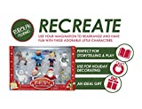 Rudolph the Red Nosed Reindeer Figures - Bring