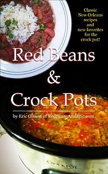Red Beans Crock Pots Favorites ebook product image