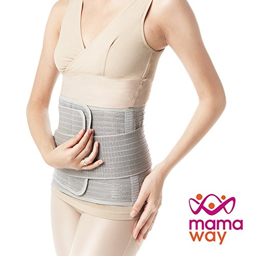 Mamaway Postpartum Belly Band - Comfortable