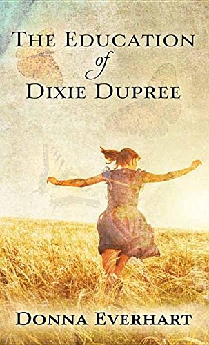 book cover of The Education of Dixie Dupree