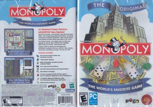 2008 Monopoly - 2