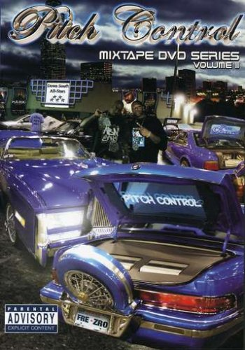 (PITCH CONTROL Mixtape DVD Vol. 2)