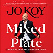 Mixed Plate: Chronicles of an All-American Combo