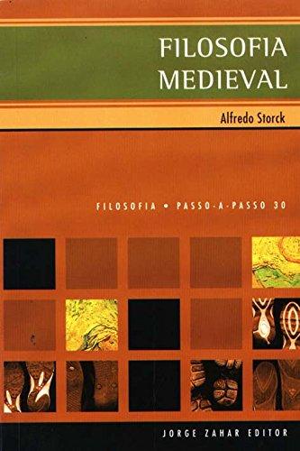 Filosofia Medieval - Coleção Passo-a-Passo Filosofia