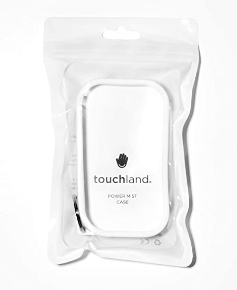 Buy Touchland Power Mist Shield Case White Online At Low Prices