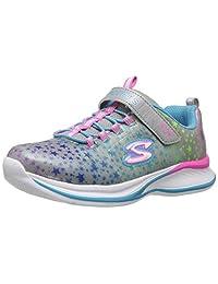 Skechers Girl's Jumpin' JAMS - Cosmic Cutie Sneakers