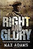 Right and Glory (Eddie Dawson Novels)