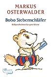 Bobo Siebenschläfer: Bildgeschichten für ganz Kleine