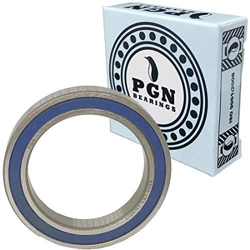 PGN - 6806 Ceramic Sealed Ball Bearing - 30x42x7-61806 Si3N4 Bearing