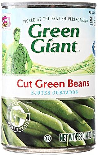 Green Giant Beans - 1