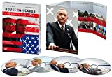 Buy House Of Cards:Season Five (4 Discs)
