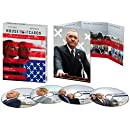 House Of Cards:Season Five (4 Discs)