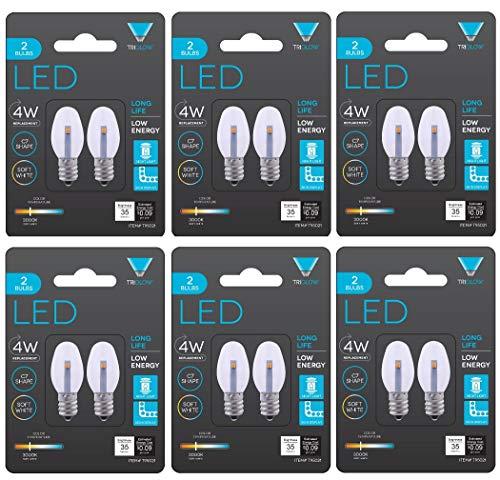 Led Night Light Components