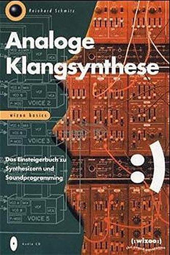 Analoge Klangsynthese