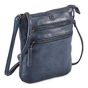 Premium Vintage Crossover Shoulder Sling Bag