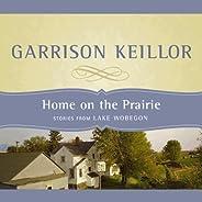 Home On the Prairie, Vol. 4