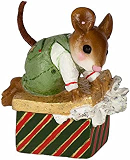product image for Wee Forest Folk M-598b Overstuffed (Boy) (New Christmas 2016)