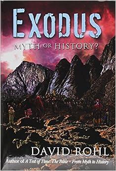 Book Exodus - Myth or History?
