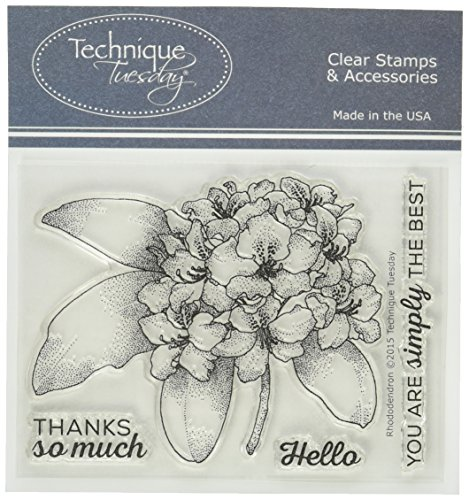 technique-tuesday-rhododendron-stamps-3-by-4-clear